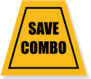 Save with Combos