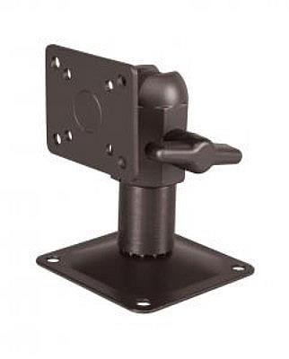 6 In pedestal mount